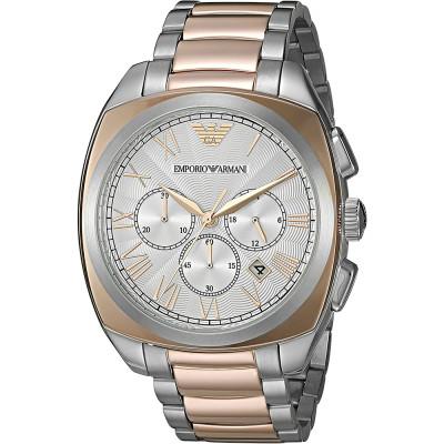ساعت مچی مردانه اصل | برند امپریو آرمانی | مدل AR1937