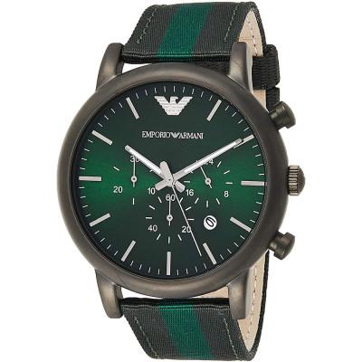 ساعت مچی مردانه اصل | برند امپریو آرمانی |  مدل AR1950