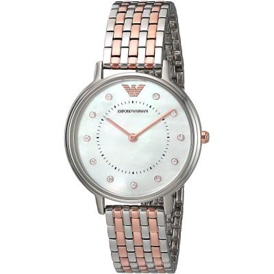 ساعت مچی زنانه اصل | برند امپریو آرمانی | مدل AR2508