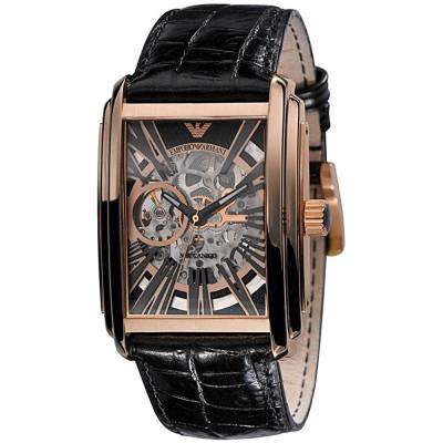 ساعت مچی مردانه اصل | برند امپریو آرمانی | مدل AR4233