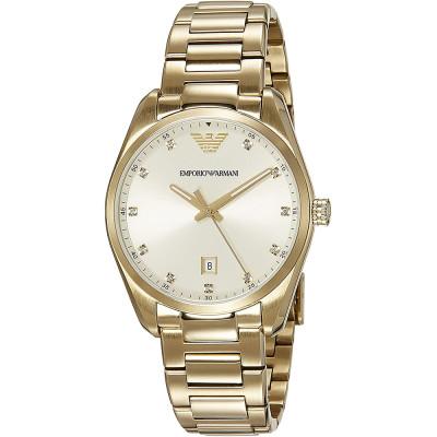 ساعت مچی زنانه اصل | برند امپریو آرمانی | مدل AR6064
