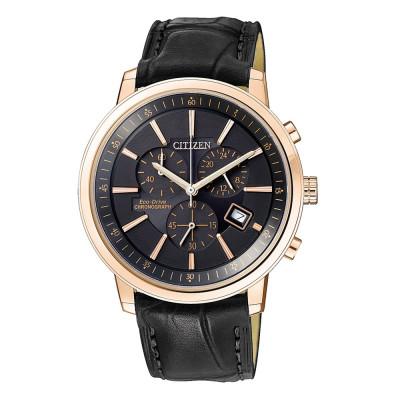 ساعت مچی مردانه اصل | برند سیتیزن | مدل AT0496-07E