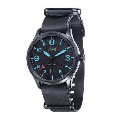 ساعت مچی مردانه اصل | برند ای وی ایت | مدل AV-4021-0D