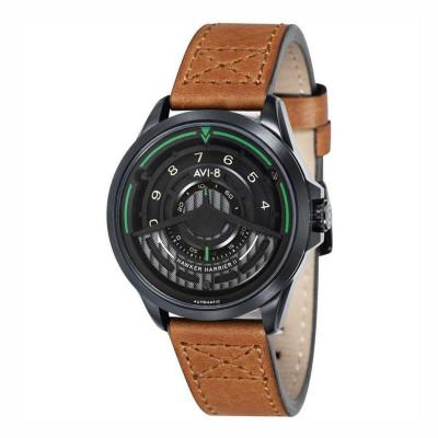 ساعت مچی مردانه اصل | برند ای وی ایت | مدل AV-4047-04