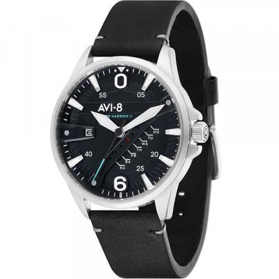 ساعت مچی مردانه اصل | برند ای وی ایت | مدل AV-4055-02
