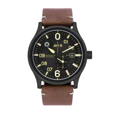 ساعت مچی مردانه اصل | برند ای وی ایت | مدل AV-4060-03