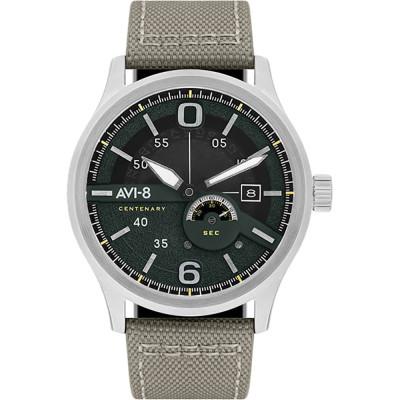 ساعت مچی مردانه اصل | برند ای وی ایت | مدل AV-4061-01