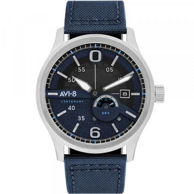 ساعت مچی مردانه اصل | برند ای وی ایت | مدل AV-4061-02