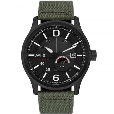ساعت مچی مردانه اصل | برند ای وی ایت | مدل AV-4061-03