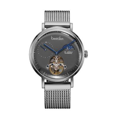 ساعت مچی اصل مردانه | برند بستدان | مدل BD7124GB03