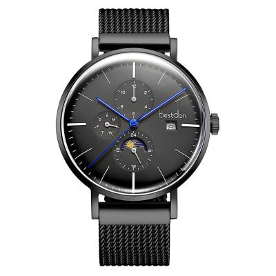 ساعت مچی اصل مردانه | برند بستدان | مدل BD7138GB04