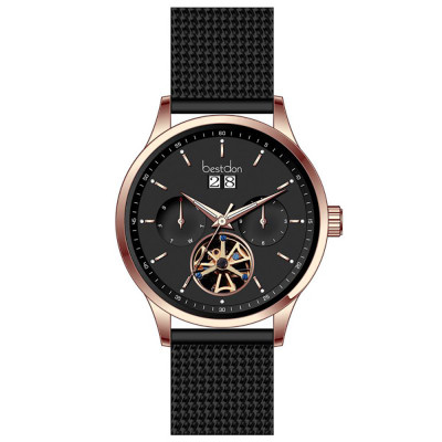 ساعت مچی اصل مردانه | برند بستدان | مدل BD7143GB04
