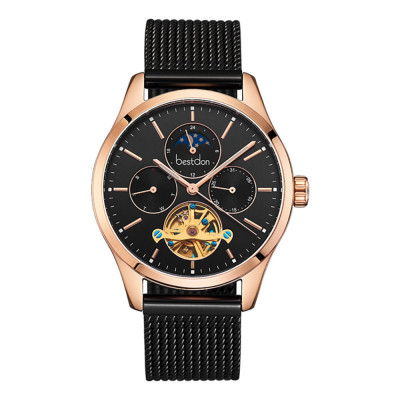 ساعت مچی اصل مردانه | برند بستدان | مدل BD7152GB03