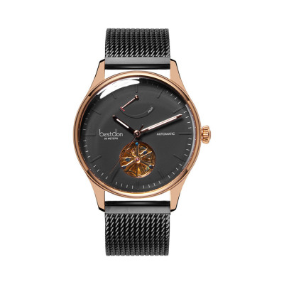 ساعت مچی اصل مردانه | برند بستدان | مدل BD7154GB01