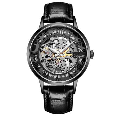 ساعت مچی اصل مردانه | برند بستدان | مدل BD7170GB03