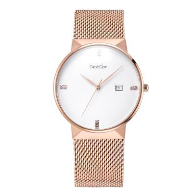 ساعت مچی اصل مردانه | برند بستدان | مدل BD99100GB04