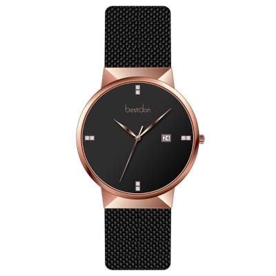 ساعت مچی اصل مردانه | برند بستدان | مدل BD99100GB05