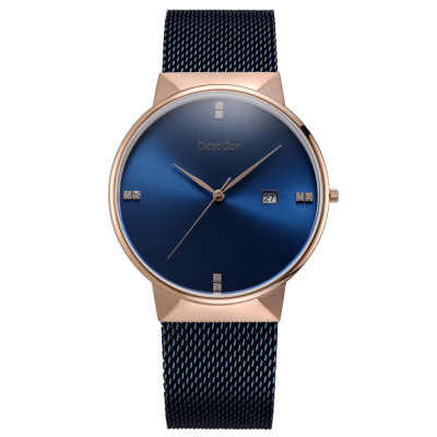 ساعت مچی اصل مردانه | برند بستدان | مدل BD99100GB06