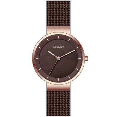 ساعت مچی اصل زنانه | برند بستدان | مدل BD99143LB08