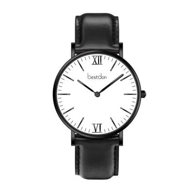 ساعت مچی اصل مردانه | برند بستدان | مدل BD99166LB03