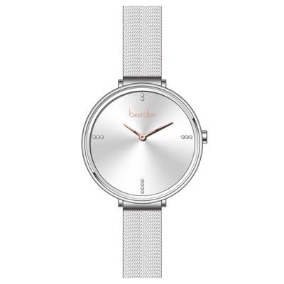 ساعت مچی اصل زنانه | برند بستدان | مدل BD99201LB01