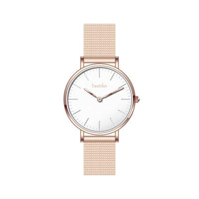 ساعت مچی اصل زنانه | برند بستدان | مدل BD99212LB03