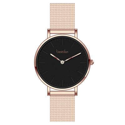 ساعت مچی اصل زنانه | برند بستدان | مدل BD99212LB04