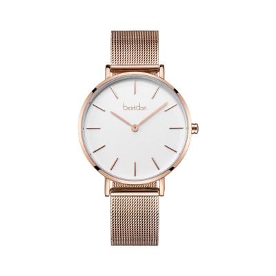 ساعت مچی اصل زنانه | برند بستدان | مدل BD99213LB02