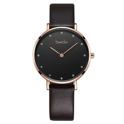 ساعت مچی اصل زنانه | برند بستدان | مدل BD99214LB04