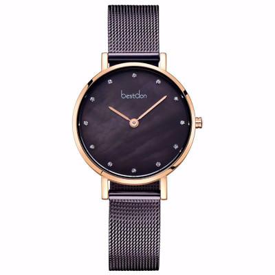 ساعت مچی اصل زنانه | برند بستدان | مدل BD99214LB10