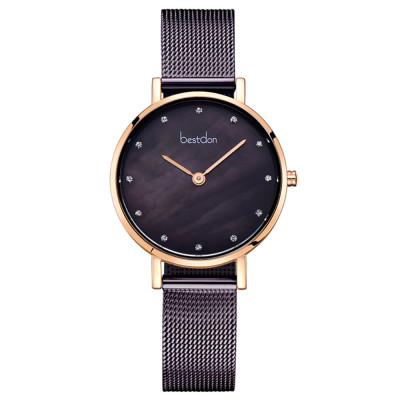 ساعت مچی اصل زنانه | برند بستدان | مدل BD99214SLB10