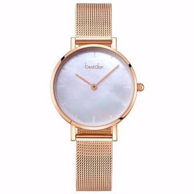 ساعت مچی اصل زنانه | برند بستدان | مدل BD99225LB01
