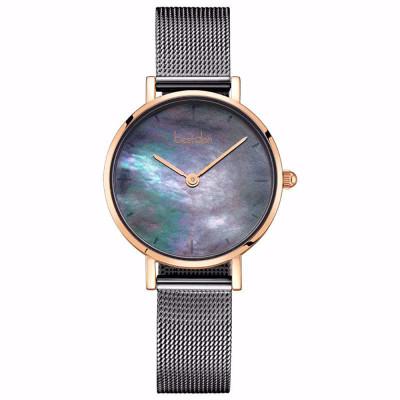 ساعت مچی اصل زنانه | برند بستدان | مدل BD99225LB03