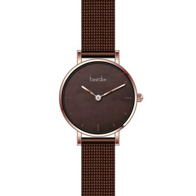ساعت مچی اصل زنانه   برند بستدان   مدل BD99225SLB06