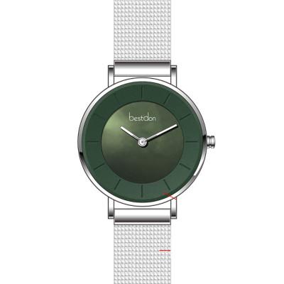 ساعت مچی اصل زنانه | برند بستدان | مدل BD99227LB01
