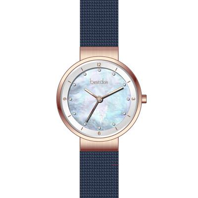 ساعت مچی اصل زنانه   برند بستدان   مدل BD99237LB02