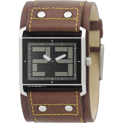 ساعت مچی مردانه اصل | برند فسیل | مدل BG2174