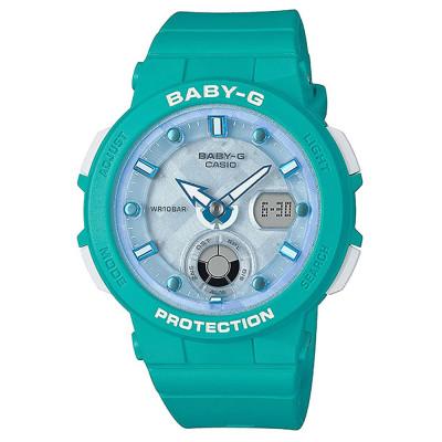 ساعت مچی زنانه اصل | برند کاسیو | مدل بیبی جی BGA-250-2ADR
