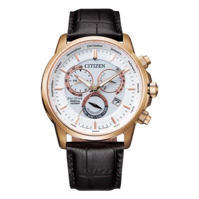 ساعت مچی مردانه اصل | برند سیتیزن | مدل BL8153-11A