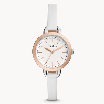 ساعت مچی زنانه اصل   برند فسیل   مدل BQ3328