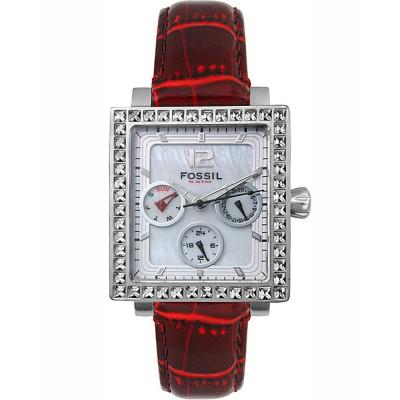 ساعت مچی زنانه اصل | برند فسیل | مدل BQ9364
