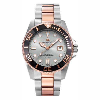 ساعت مچی کین واچ مدل C105RGY