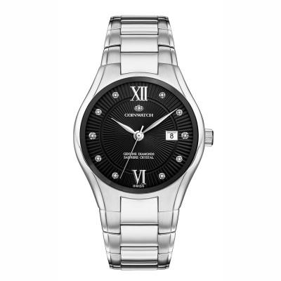 ساعت مچی کین واچ مدل C167SBK