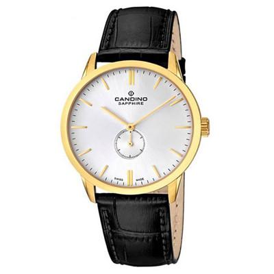 ساعت مچی مردانه اصل | برند کاندینو | مدل c4471/1