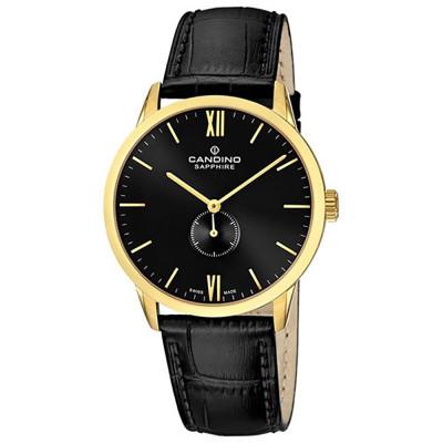 ساعت مچی مردانه اصل | برند کاندینو | مدل c4471/4