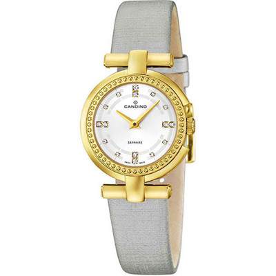 ساعت مچی زنانه اصل | برند کاندینو | مدل c4561/1
