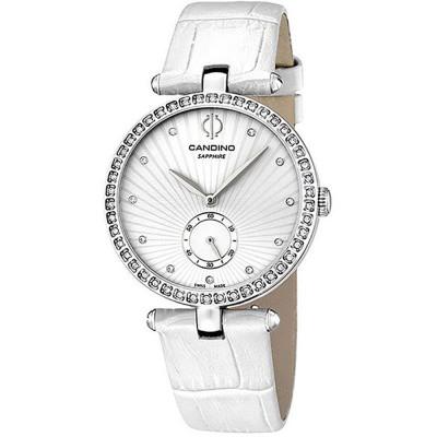ساعت مچی زنانه اصل | برند کاندینو | مدل c4563/1