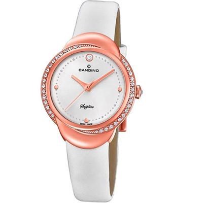ساعت مچی زنانه اصل | برند کاندینو | مدل c4625/1