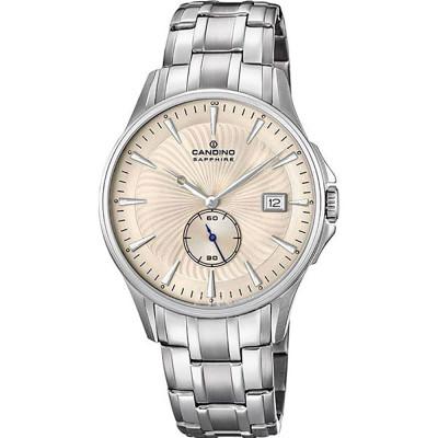 ساعت مچی مردانه اصل | برند کاندینو | مدل c4635/2