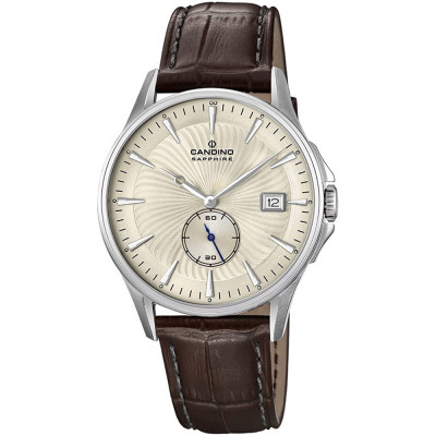 ساعت مچی مردانه اصل | برند کاندینو | مدل c4636/2